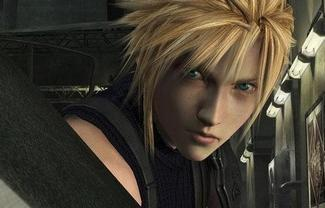 Final Fantasy VII PS3