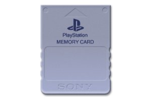 Carte mémoire PS1 requise pour Final Fantasy VII