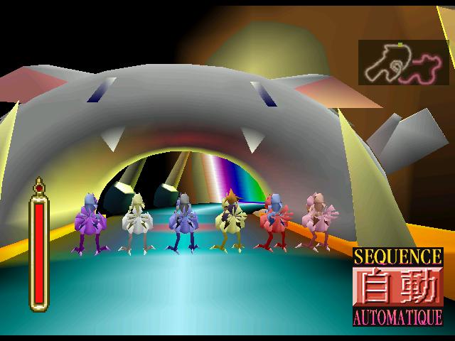Final Fantasy vii patch eidos